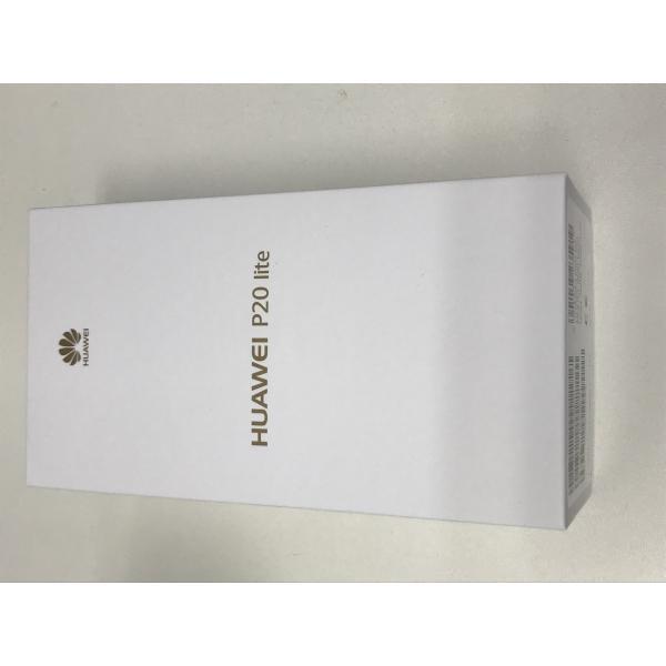 HUAWEI P20 lite ミッドナイトブラック Midnight Black  ファーウェイ  SIMフリースマートフォン 51092NAH 国内正規品|sumahoselect|10