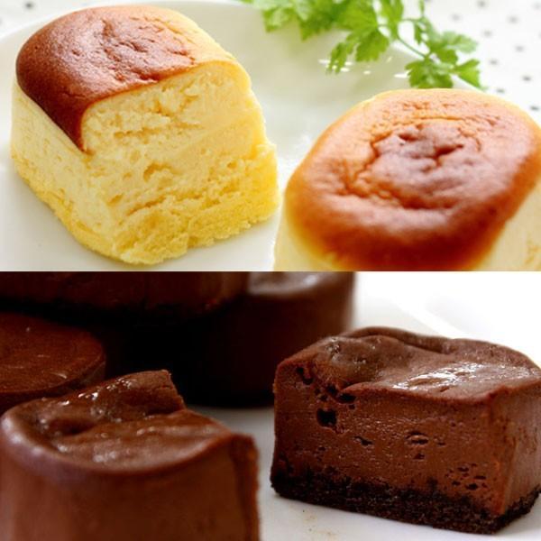 チョコレート スフレ お菓子 手土産 ギフト バースデー プレゼント スイーツ チーズケーキ とろけるショコラ 15個|sumiyosiya