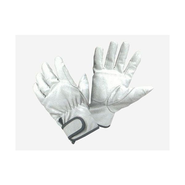 革手袋 皮手袋 手暖レインジャー LH812W