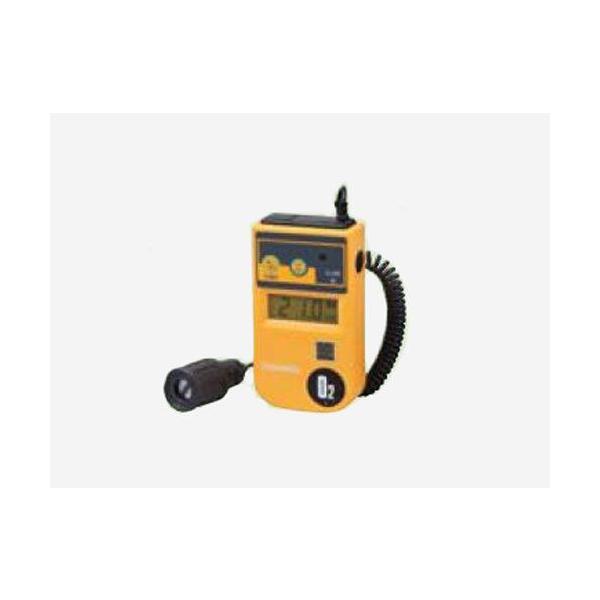 投げ込み式 デジタル酸素濃度計   ミニ検 XO-326IIsB