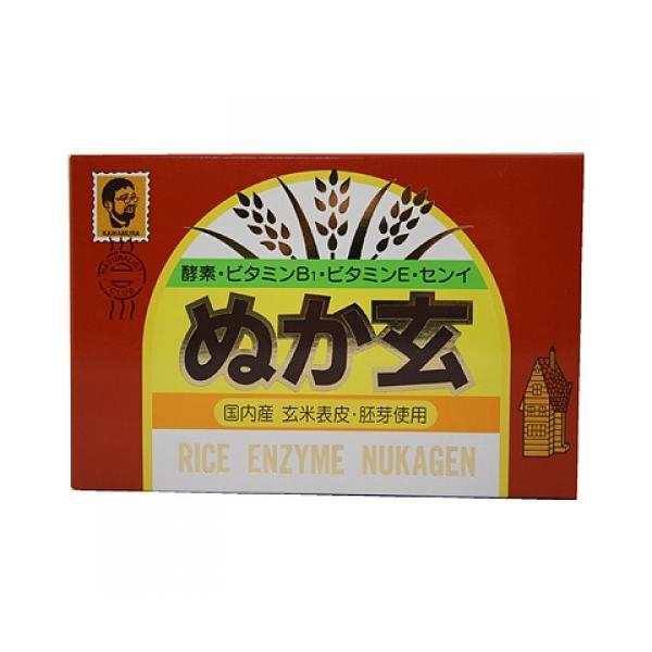 ぬか玄 粉末 (2.5g×80包)|sumoto