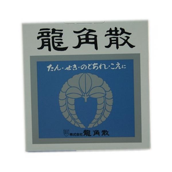 【第3類医薬品】龍角散 20g|sumoto