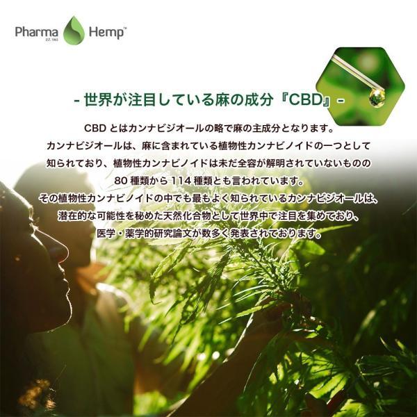 CBD リキッド プレミアムブラック フルスペクトラム PharmaHemp ファーマヘンプ 100mg 1% 高濃度 高純度 vape|sumotoku|02