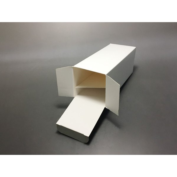 真空管用白箱 6枚セット 300B・2A3
