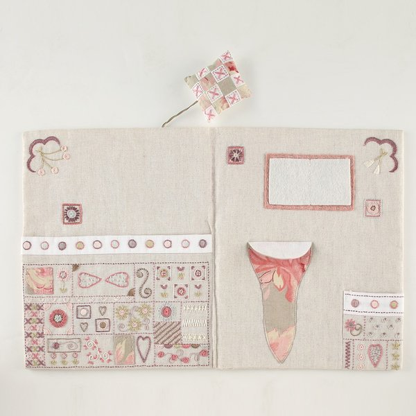 044-00651 POCHETTE BRODERIE(刺繍道具ケース)|sun-k|05