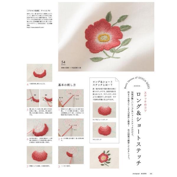 401-80575 ステッチイデー vol.27 sun-k 09