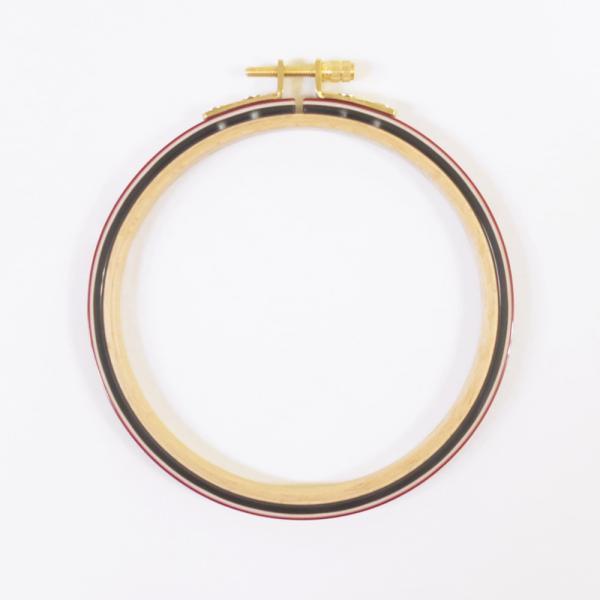 SABAE Premium Hoop トリコロール 全4色|sun-k|05