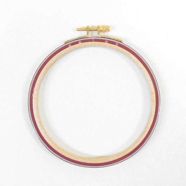 SABAE Premium Hoop トリコロール 全4色|sun-k|04