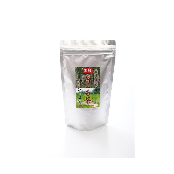 発酵まこも茶 150g|sun-makomo-kunitomi
