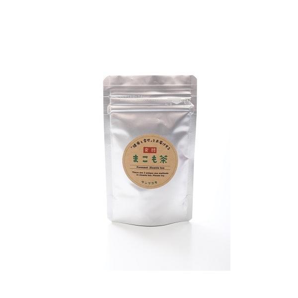 発酵まこも茶 30g|sun-makomo-kunitomi