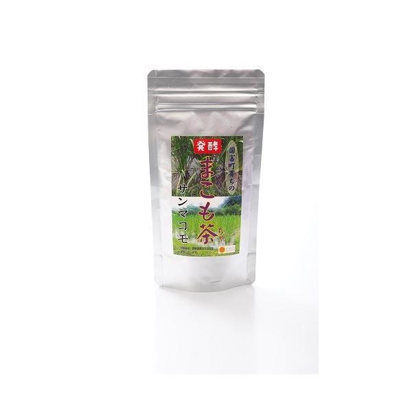 発酵まこも茶 75g|sun-makomo-kunitomi