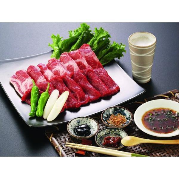 滋賀 近江牛 焼肉 (お歳暮 お中元 詰め合わせ セット 贈答 プレゼント お肉ギフト(ハム・肉・ソーセージ))