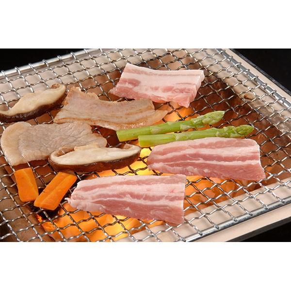 北海道 夢の大地豚 焼肉 (お歳暮 お中元 詰め合わせ セット 贈答 プレゼント お肉ギフト(ハム・肉・ソーセージ))