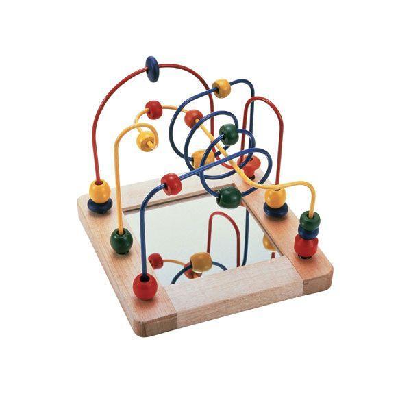 森のあそび道具 ビーズコースター 4941746500040(知育玩具)|sun-wa|02
