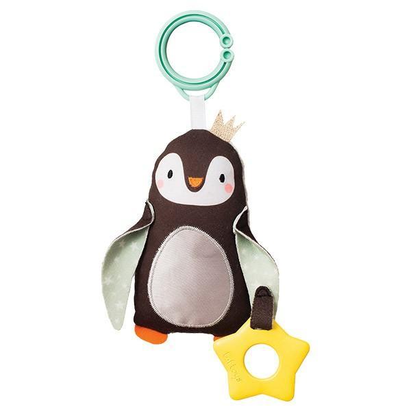 Taftoys タフトイ ペンギンのラトル 4941746816516 知育玩具|sun-wa|02