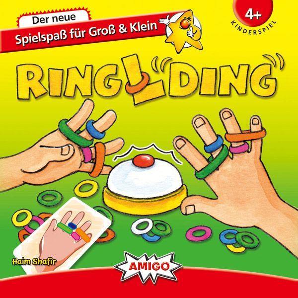 アミーゴ リング・ディング AM20687 【正規品】 カードゲーム リングディング 知育玩具 おもちゃ 誕生日プレゼント 4歳 5歳 6歳|sun-wa|02