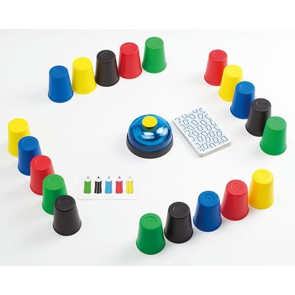 アミーゴ スピードカップス AM20695【日本語説明書付】 知育玩具 アミーゴ社  誕生日プレゼント 4歳 5歳 6歳|sun-wa|03