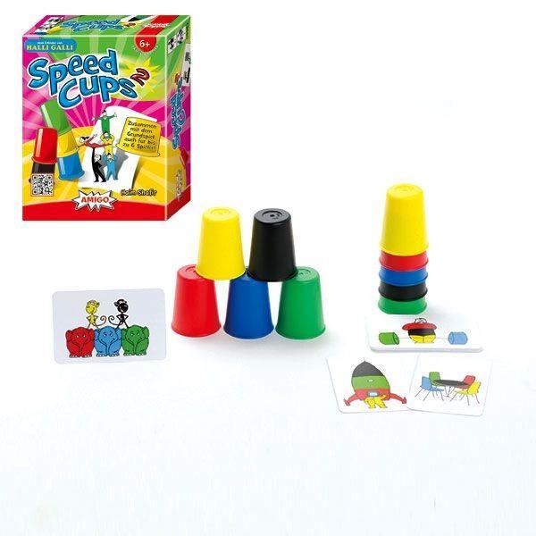 アミーゴ スピードカップス・拡張セット AM20783 知育玩具 sun-wa 02
