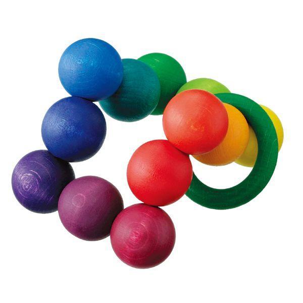 BELI DESIGN クーゲルターン BD59K(がらがら、ラトル) 知育玩具|sun-wa|02