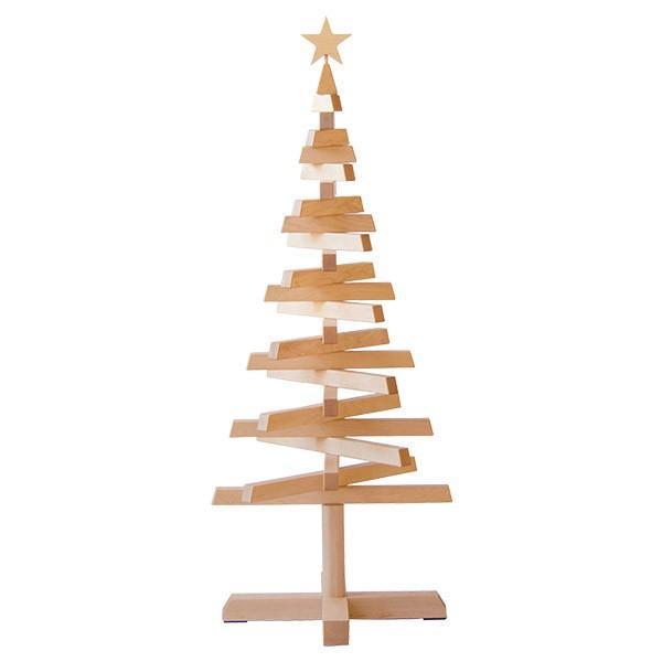 旧商品 【予約注文 11月中旬予定】クリスマスツリー 木製 コサイン 期間限定商品 Christmastree|sun-wa|02