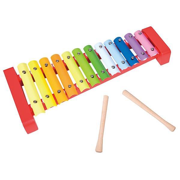 CLASSIC WORLD クラシック スターシロフォン CL4025 知育玩具 sun-wa 02