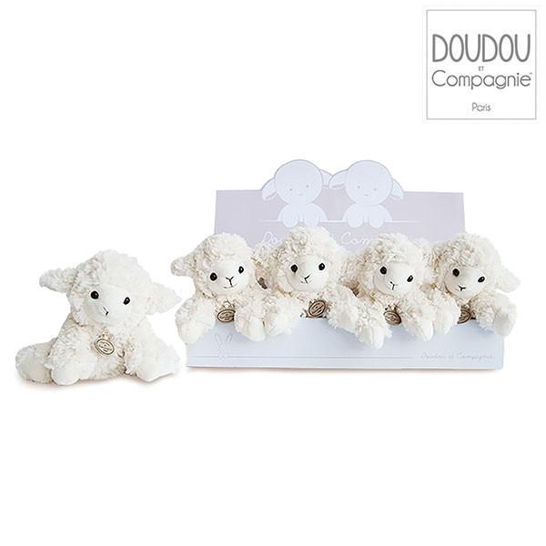 DouDou ドゥドゥー シープ DC2568 知育玩具 ぬいぐるみ|sun-wa