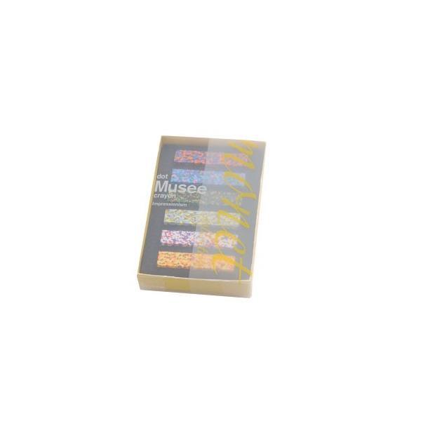 【9/16-21はポイント最大17倍!】あおぞら (AOZORA) ドットミュゼ クレヨン (Dot Musee Crayon) sun-wa 02