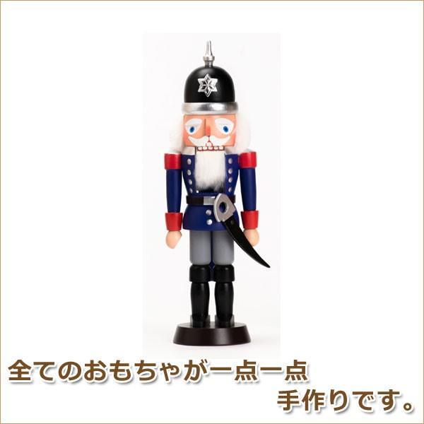 くるみ割り人形・衛兵 GE24-04 知育玩具|sun-wa