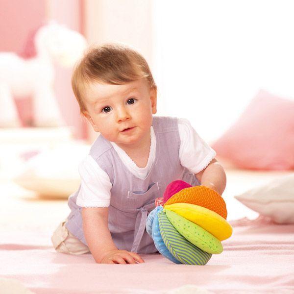 【0歳児の赤ちゃんに贈りたい!】とっておきのおもちゃ特集♪