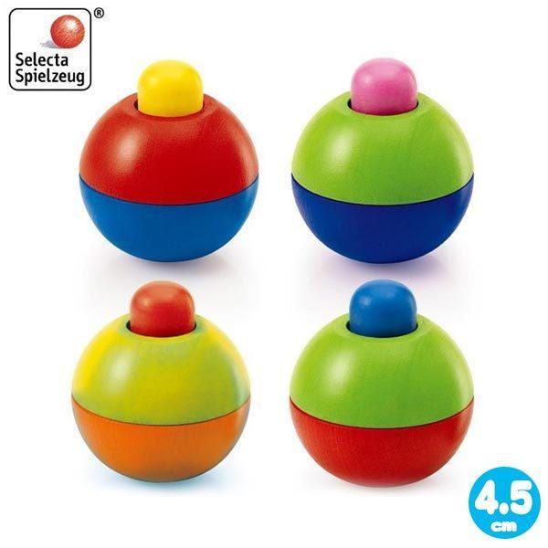 セレクタ クラクションボール SE61035(知育玩具)|sun-wa