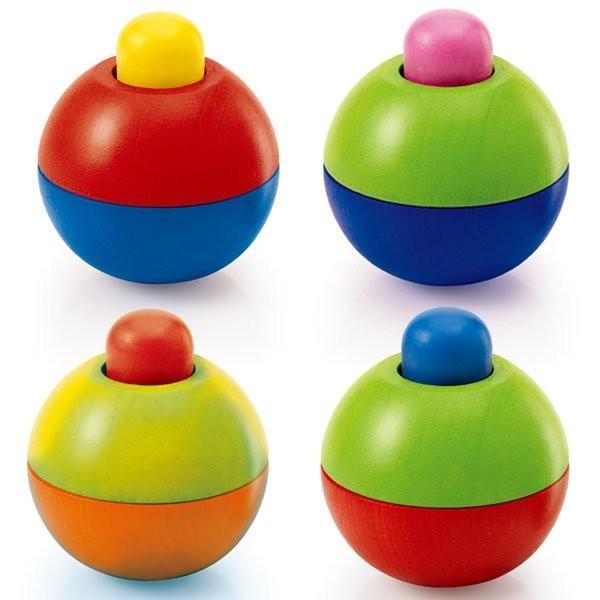 セレクタ クラクションボール SE61035(知育玩具)|sun-wa|02