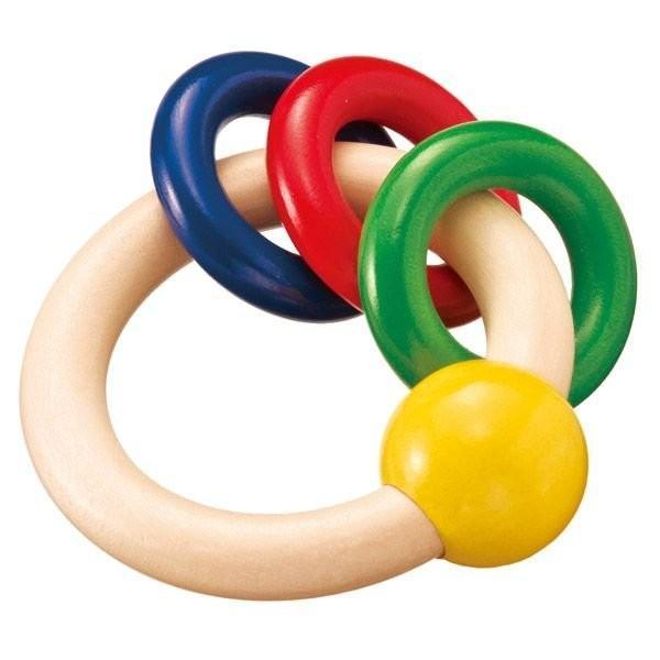 セレクタ ギラリー・3 SE61036(がらがら、ラトル) 知育玩具|sun-wa