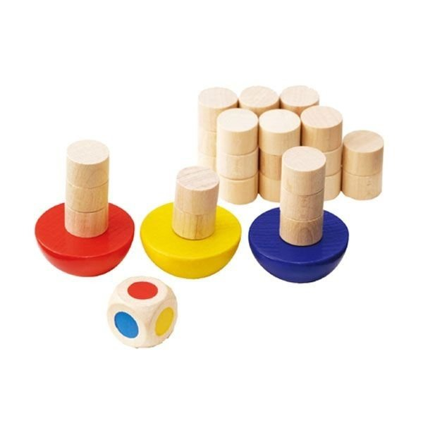 セレクタ SEバランスゲーム SE63001 知育玩具 sun-wa 02