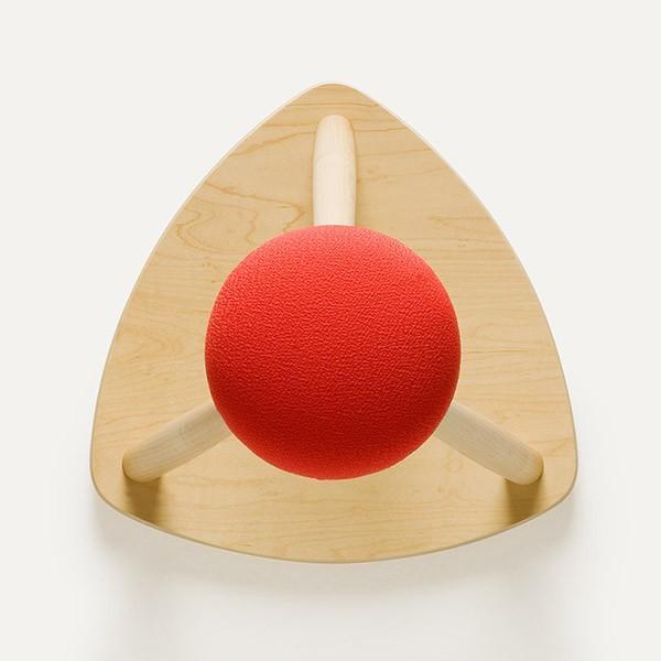 コサイン 赤い帽子のキッチンスツール ハイタイプ ST-10CM|sun-wa|06