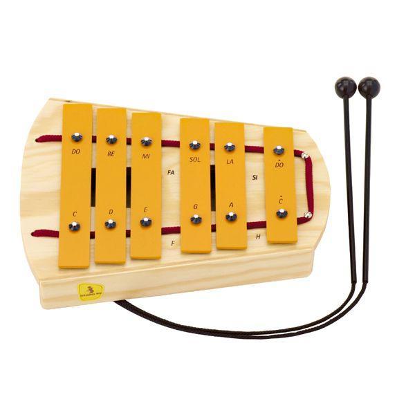 スタジオ49 ペンタグロッケン STAG500(楽器玩具) 知育玩具 出産祝い 楽器玩具 おもちゃ 知育玩具 0歳 1歳 2歳 3歳 4歳 クリスマスプレゼント 女の子 男の子