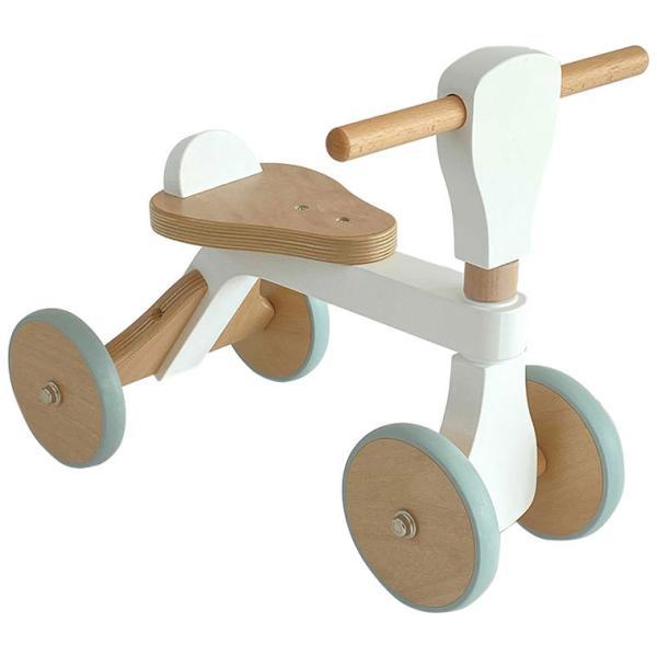 HOPPL(ホップル) FIRSTWOODY BIKE(ファースト ウッディバイク) 木製 自転車 WDY02 乗用玩具|sun-wa|04