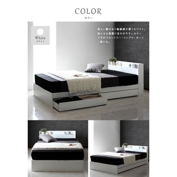 ダブルベッド ダブルベッド ベッド 収納付き フレーム マットレス付き はサイズ・タイプ表から選ぶと最安値 安い セミダブル & ダブル|sunbridge-webshop|06