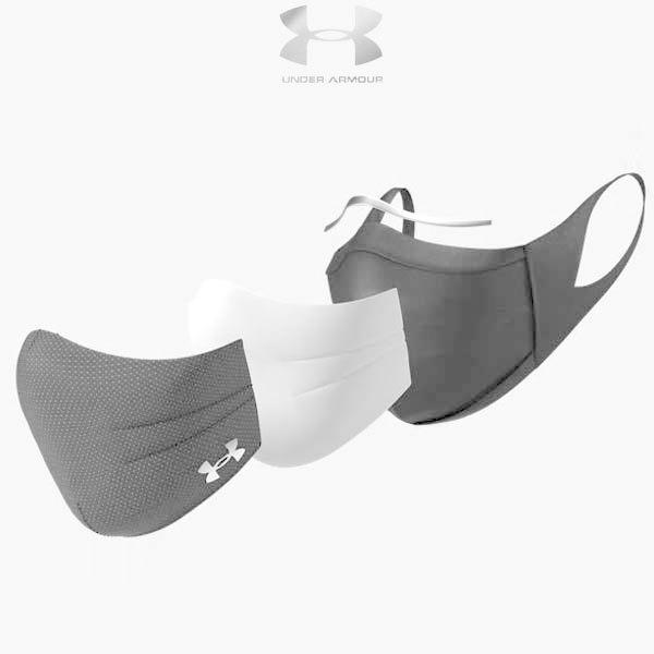 マスク アンダーアーマー スポーツマスク 1368010 underarmour -メール便01-|suncabin|03