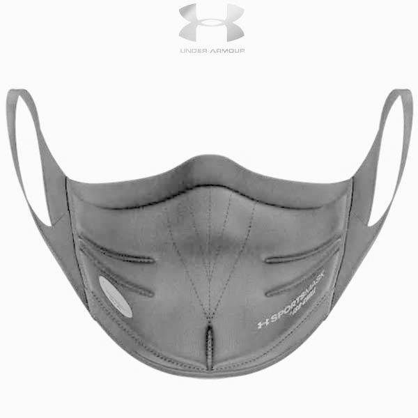 マスク アンダーアーマー スポーツマスク 1368010 underarmour -メール便01-|suncabin|05