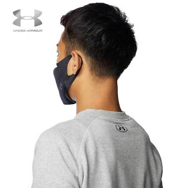 マスク アンダーアーマー スポーツマスク 1368010 underarmour -メール便01-|suncabin|09