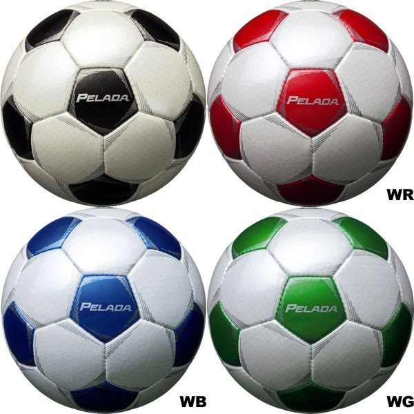 サッカー ボール 4号球 6球 セット モルテン ペレーダ 4000 F4P4000 molten 小学 ジュニア|suncabin|02