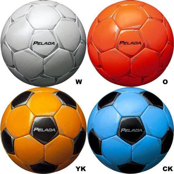 サッカー ボール 4号球 6球 セット モルテン ペレーダ 4000 F4P4000 molten 小学 ジュニア|suncabin|03