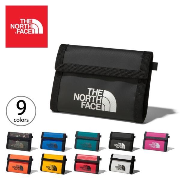 THE NORTH FACE ノースフェイス BCワレットミニ 財布 コインケース ワレット ウォレット 小銭入れ