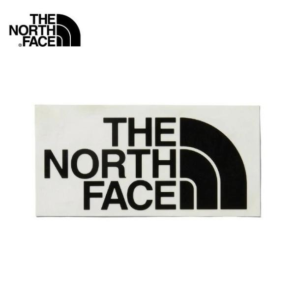THE NORTH FACE ノースフェイス TNF カッティングステッカー