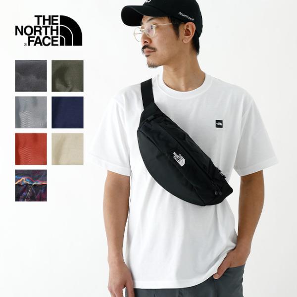 THE NORTH FACE ノースフェイス スウィープ ボディバッグ バッグ|sundaymountain
