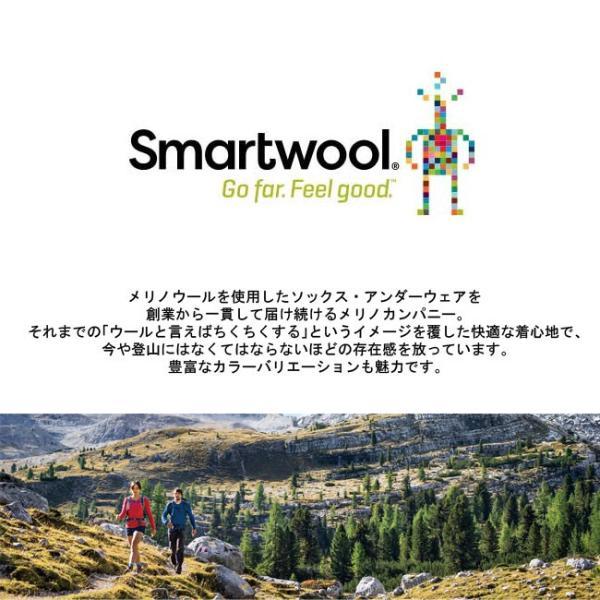 Smartwool スマートウール メンズ メリノ150ベースレイヤーパターンボトム フェス イベント 音楽 野外 sundaymountain 02