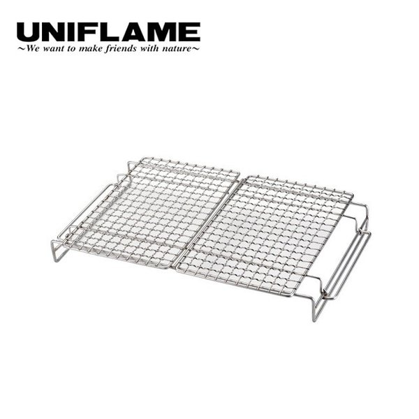 UNIFLAME ユニフレーム ユニセラ ウィング網(クリンプ) sundaymountain