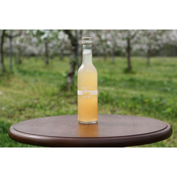りんごジュース「紅の夢」300ml|sunfarm