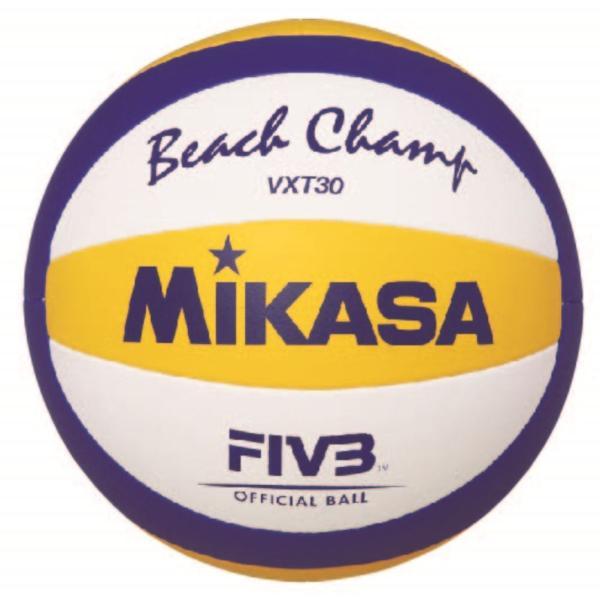 MIKASA VXT30 ビーチバレー ボール ビーチバレーボール 練習球 ミカサ【取り寄せ】