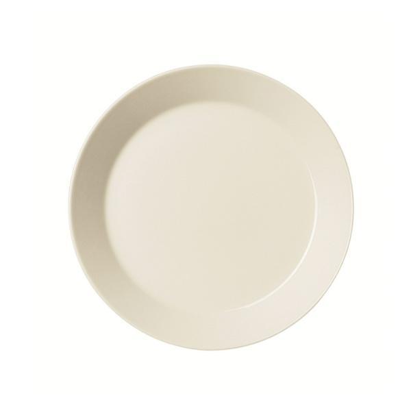 【iittala】 ティーマ プレート 21cm ホワイト /皿 デザート 菓子皿 パスタ イッタラ|sunfield-silica